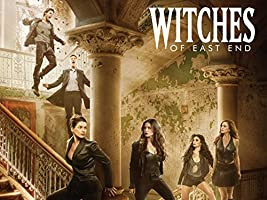 Witches of East End Season 2