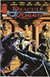 img - for Dracula Versus Zorro #1 Image Comics September 1998 book / textbook / text book