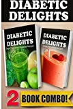 Ariel Sparks Sugar-Free Green Smoothie Recipes and Sugar-Free Vitamix Recipes: 2 Book Combo (Diabetic Delights)