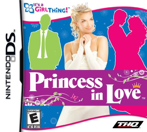 51i KAVtqYL Reviews Princess In Love