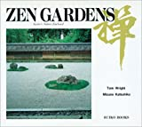 img - for Zen Gardens: Kyoto's nature enclosed book / textbook / text book