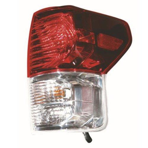 Double Cab Right Passenger RH Rear Brake Tail Light for 2000-2006 TOYOTA TUNDRA