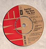 another one bites the dust / dragon attack 45 rpm single