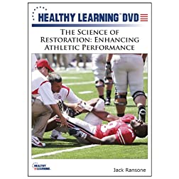 The Science of Restoration: Enhancing Athletic Performance