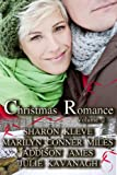 img - for Christmas Romance Volume 2 book / textbook / text book