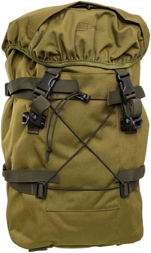 Berghaus Munro Men's Military Spec Backpack - Cedar, 35 lt
