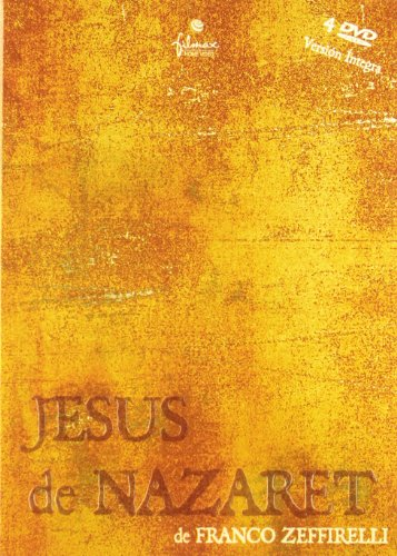 Jesus De Nazaret [DVD]