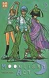 echange, troc Kazuhiro Fujita - Moonlight Act, Tome 2 :
