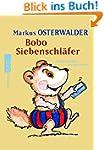 Bobo Siebenschl�fer: Bildgeschichten...