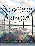 A Review of Nowhere Arizaon-Paranormal Romance Native American Myths and Legends: The Sunset Warrior (Nowhere Arizona Book 1)byLatrice