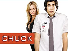 Chuck Season 1 [HD]