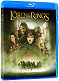 The Lord of the Rings: The Fellowship of the Ring (Bilingual) [Blu-ray]