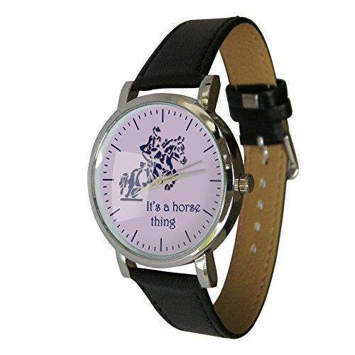it-s-a-horse-thing-design-taschenuhr-ideal-horsey-geschenkidee-fur-jeden-equine-lover