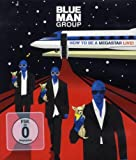 Blue Man Group: How to Be a Megastar Live! [Blu-ray] [2009]