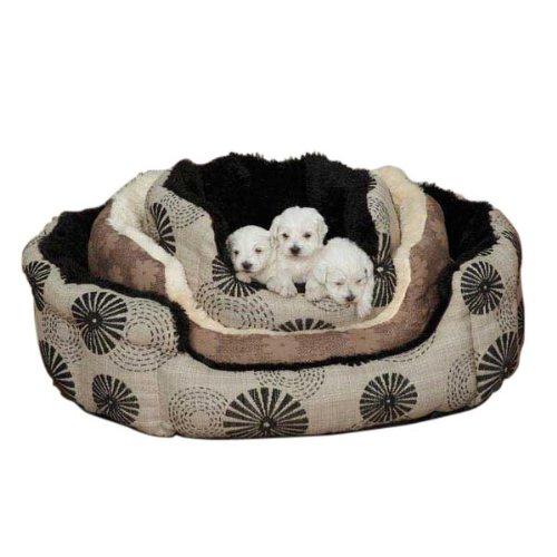 Outdoor Dog Bed Waterproof 132840 front