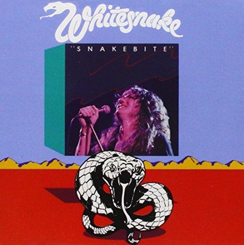 Snakebite by Whitesnake (1999-07-08)