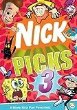 Nick Picks, Vol. 3