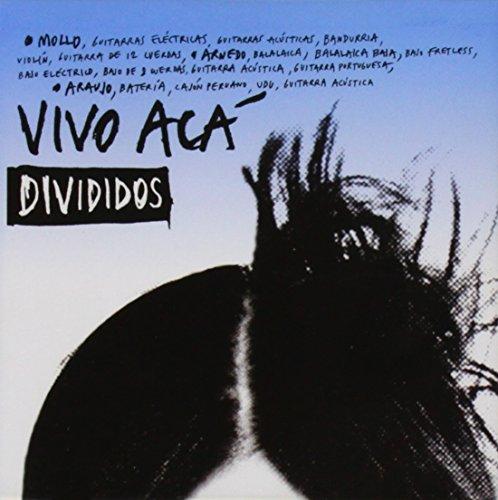 Divididos - Vivo Aca - Zortam Music