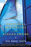 img - for Nocturnal Butterflies of the Russian Empire book / textbook / text book