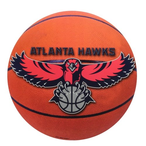 cutout 12 inches bulk atlanta hawks