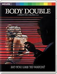 Body Double [Dual Format] [Blu-ray]