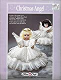 Christmas Angel: Crochet an Outfit to Fit Either a 13