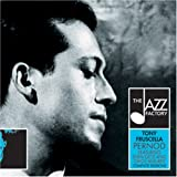 Tony Fruscella Pernod: THE JAZZ FACTORY;FEATURING STAN GETZ AND CHICK MAURES COMPLE