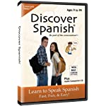 Discover Spanish: THE Best Way to Learn Spanish