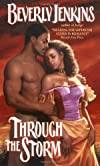 Through the Storm (Avon Historical Romance)