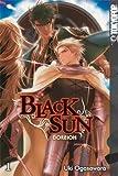 Black Sun 01 Uki Ogasawara