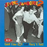 Jiving Jamboree Vol.2