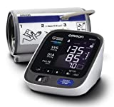 Omron 10 Plus Series Upper Arm Blood Pressure Monitor with ComFit Cuff