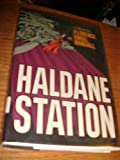 img - for Haldane station book / textbook / text book