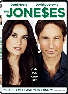 "Cover of ""The Joneses"""