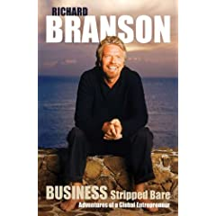 Business Stripped Bare: Adventures of a Global Entrepreneur (Hardcover)