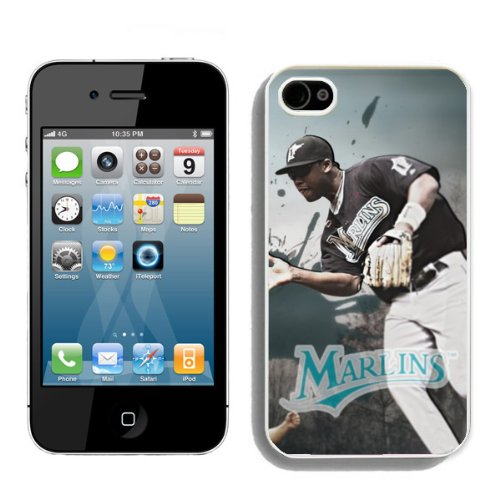 MLB Florida Marlins Iphone 4S Or Iphone 4 Case For Florida Marlins Fans By Xcase deal 2015