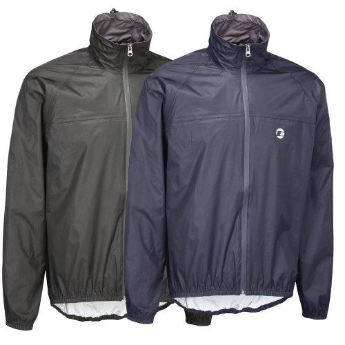 Tenn Lightweight Compact Waterproof Cycling Jacket