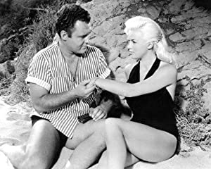 Amazon.com: THE UNHOLY WIFE DIANA DORS ROD STEIGER 16X20 PHOTO: Prints