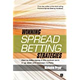 Winning spread betting strategies: How to make money in the medium term in up, down and sideways markets: Trading Techniques for Active Investorsby Malcolm Pryor