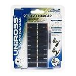 Uniross Solar Battery Charger