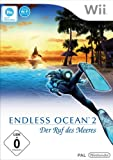 echange, troc Endless Ocean 2 - Der Ruf des Meeres [import allemand]