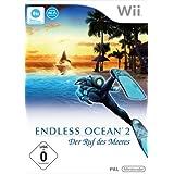 """Endless Ocean 2 - Der Ruf des Meeresvon """"Nintendo"""""""