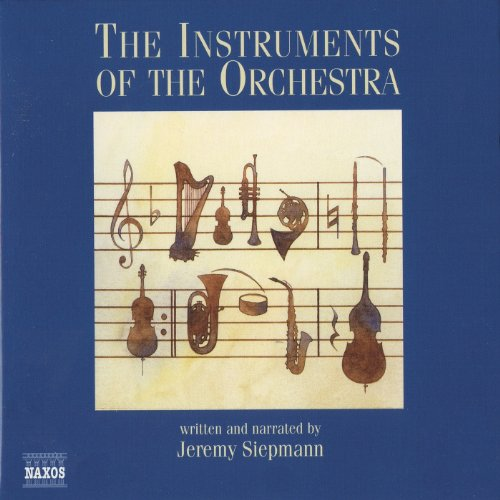 Instruments of the Orchestra: The birth of the brass as a family