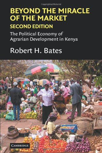 Beyond the Miracle of the Market: The Political Economy...