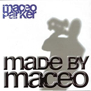 Maceo Parker In concerto