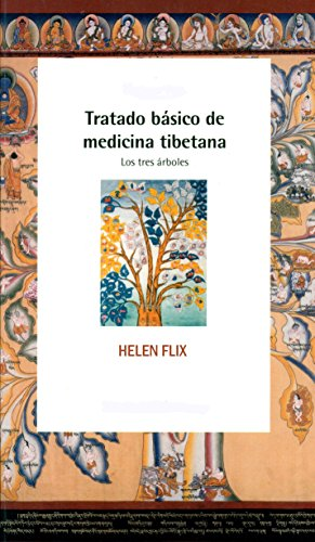 TRATADO BASICO DE MEDICINA TIBETANA