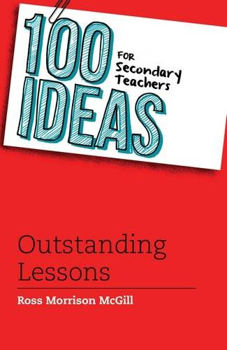 Buy 100 Ideas for Secondary Teachers