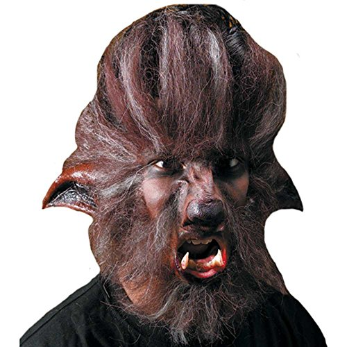 Rubie's Costume Co Reel F/X Latex Wolfman Costume