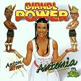 """Dirndl Powervon """"Antonia"""""""