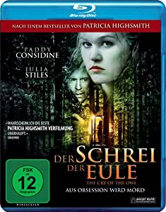 Der Schrei der Eule [Blu-ray]